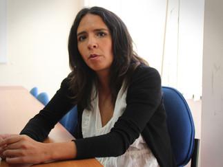 """ALEJANDRA SANTILLANA: """"EL PROYECTO DE LEY DE TIERRAS DEJA LA PUERTA ABIERTA AL MODELO AGROINDUSTRIAL"""