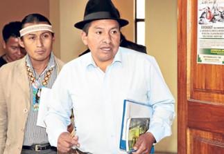 Conaie desconoce reunión entre Pachakutik y la derecha