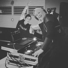 Fun night ⚡️#1am⚡️ #partypeople #djvixon