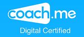 Coach.me Digitial Certified