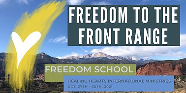 Freedom To The Front Range