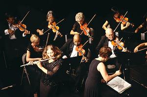 Ochestra in Action