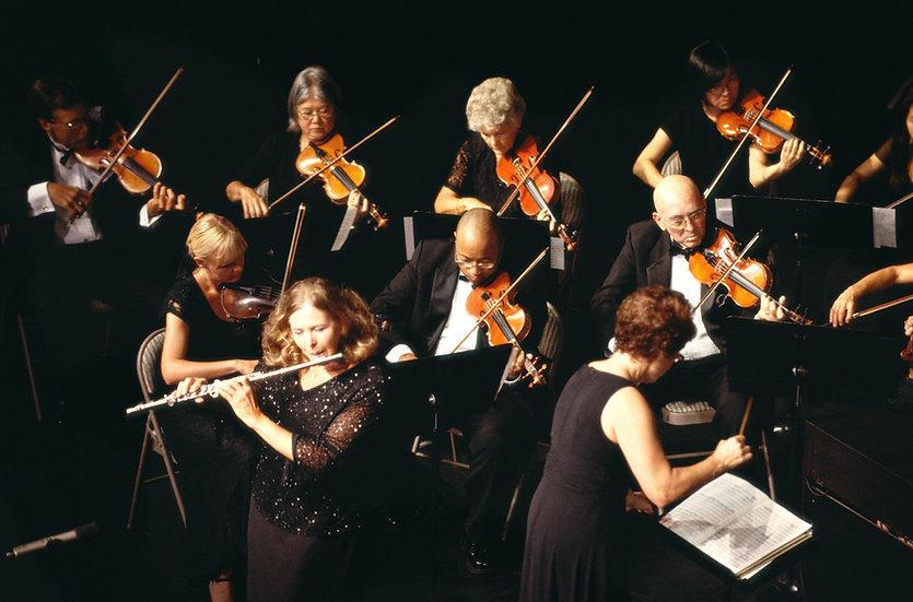Contratación de Shows de Tango y Musica Clásica