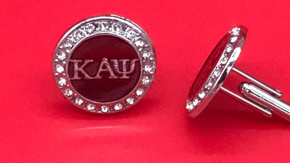 Kappa Cuff Links