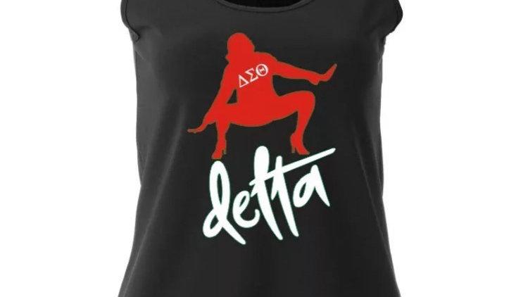 Delta Tee