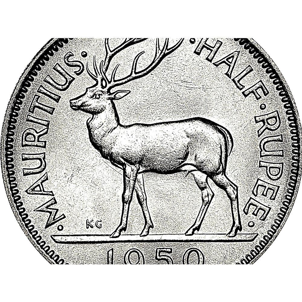 Отдельные экземпляры монет