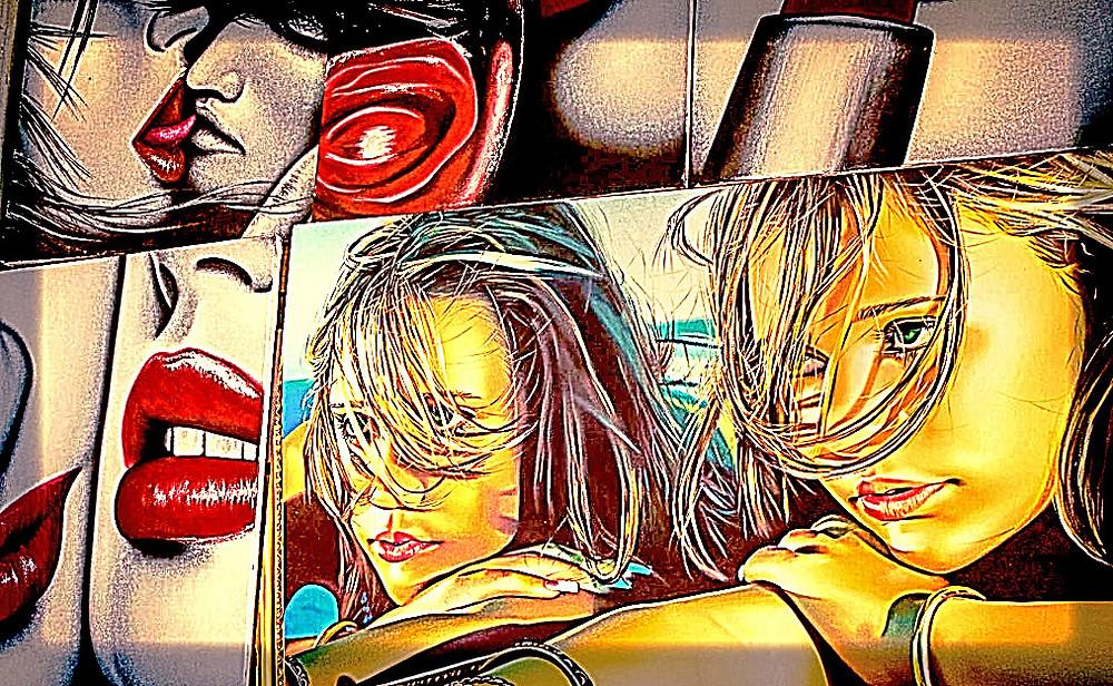 Современное искусство Латинской Америки