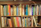 Букинистические книги.