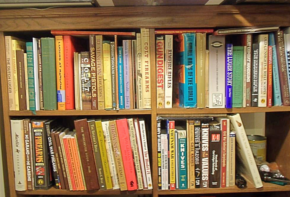 Покупка букинистических книг