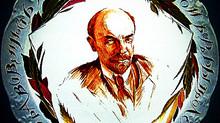 Фарфор СССР.