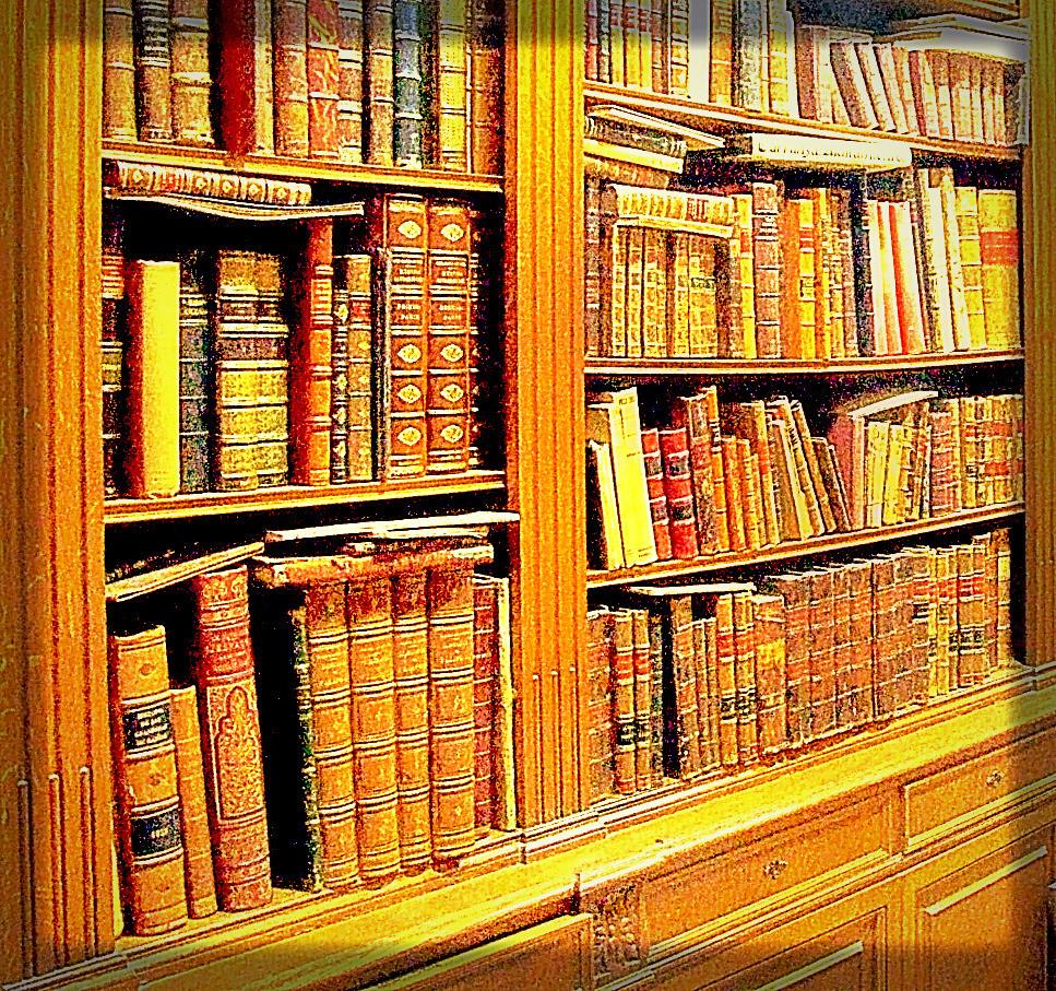 Антикварные и букинистические книги