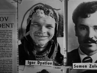Загадка гибели тургруппы Игоря Дятлова.