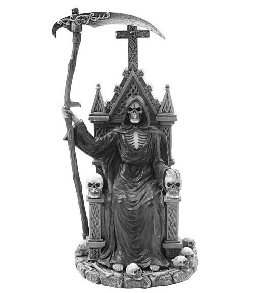 Санта Муэрте/Santa Muerte
