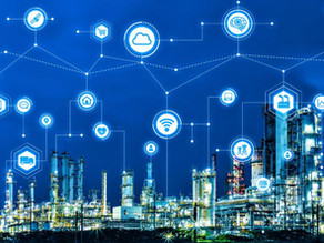 10 Reasons Why The Cloud Is The Future Of Industrial Monitoring