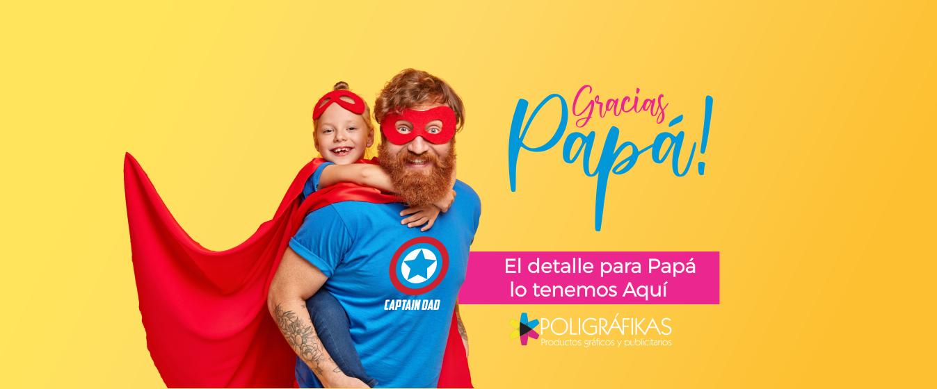 regalos para papá Bogota