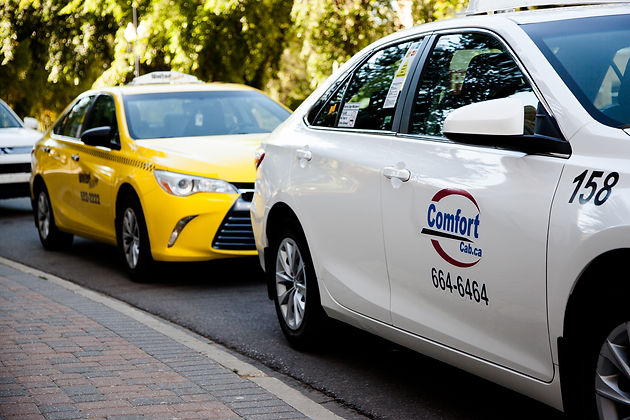 More than just Uber hype: Saskatoon taxis offer made-in