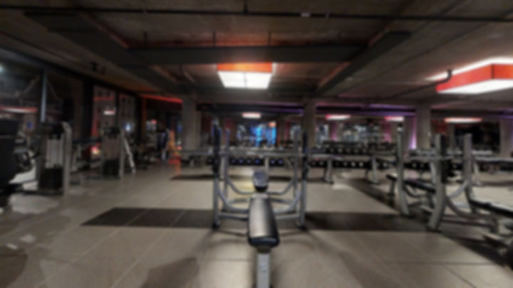 Real Tours 3D Virtual Tours - Vida Fitness DC