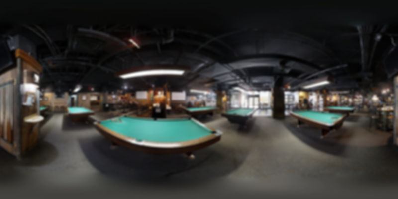Real Tours 3D Virtual Tours - Buffalo Billiards