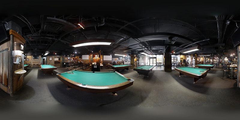 Real Tours 3D Virtual Tours - Buffalo Billiards