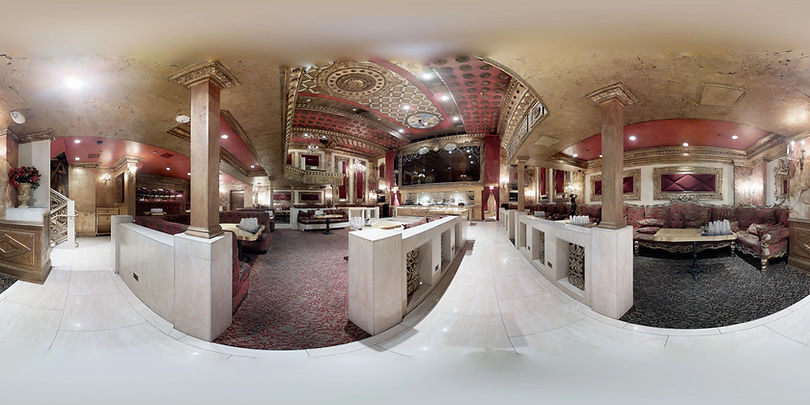 Real Tours 3D Virtual Tours - SAX Restaurant and Lounge DC