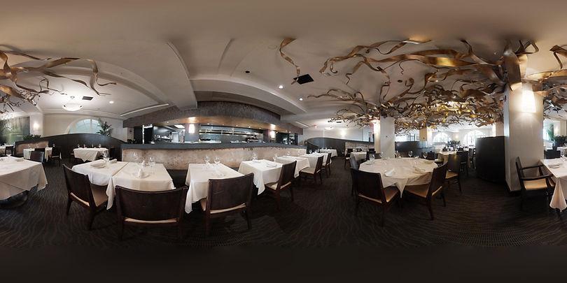Real Tours 3D Virtual Tours - Georgia Browns Restaurant DC