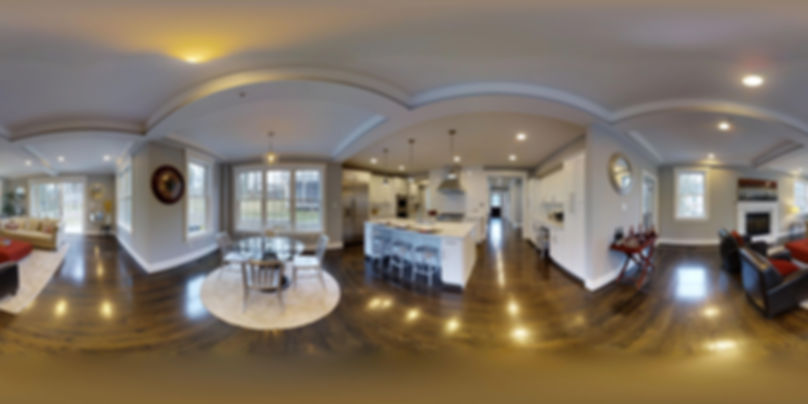 Melwood Mansion DC Virtual Tour