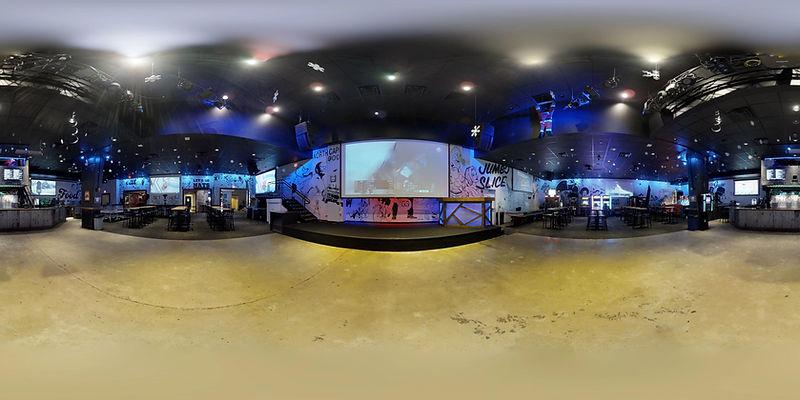 Real Tours 3D Virtual Tours - Penn Social