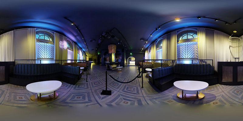 Real Tours 3D Virtual Tours - Saint Yves DC