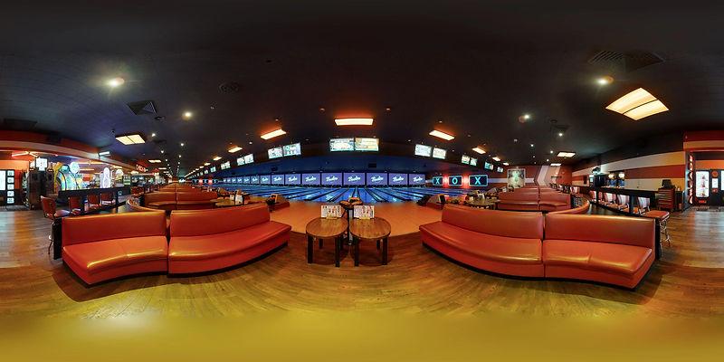Real Tours 3D Virtual Tours - Bowlero