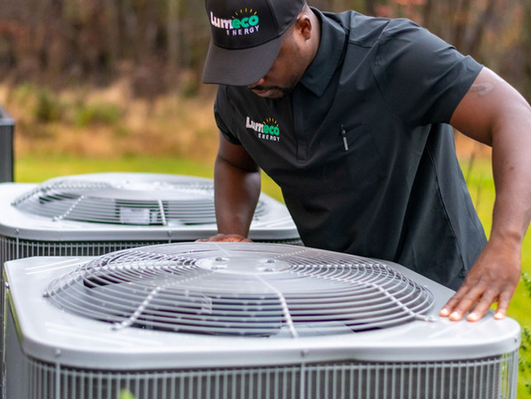 HVAC Replacements