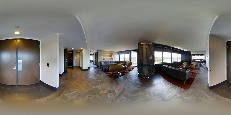 Watergate Hotel DC Virtual Tour
