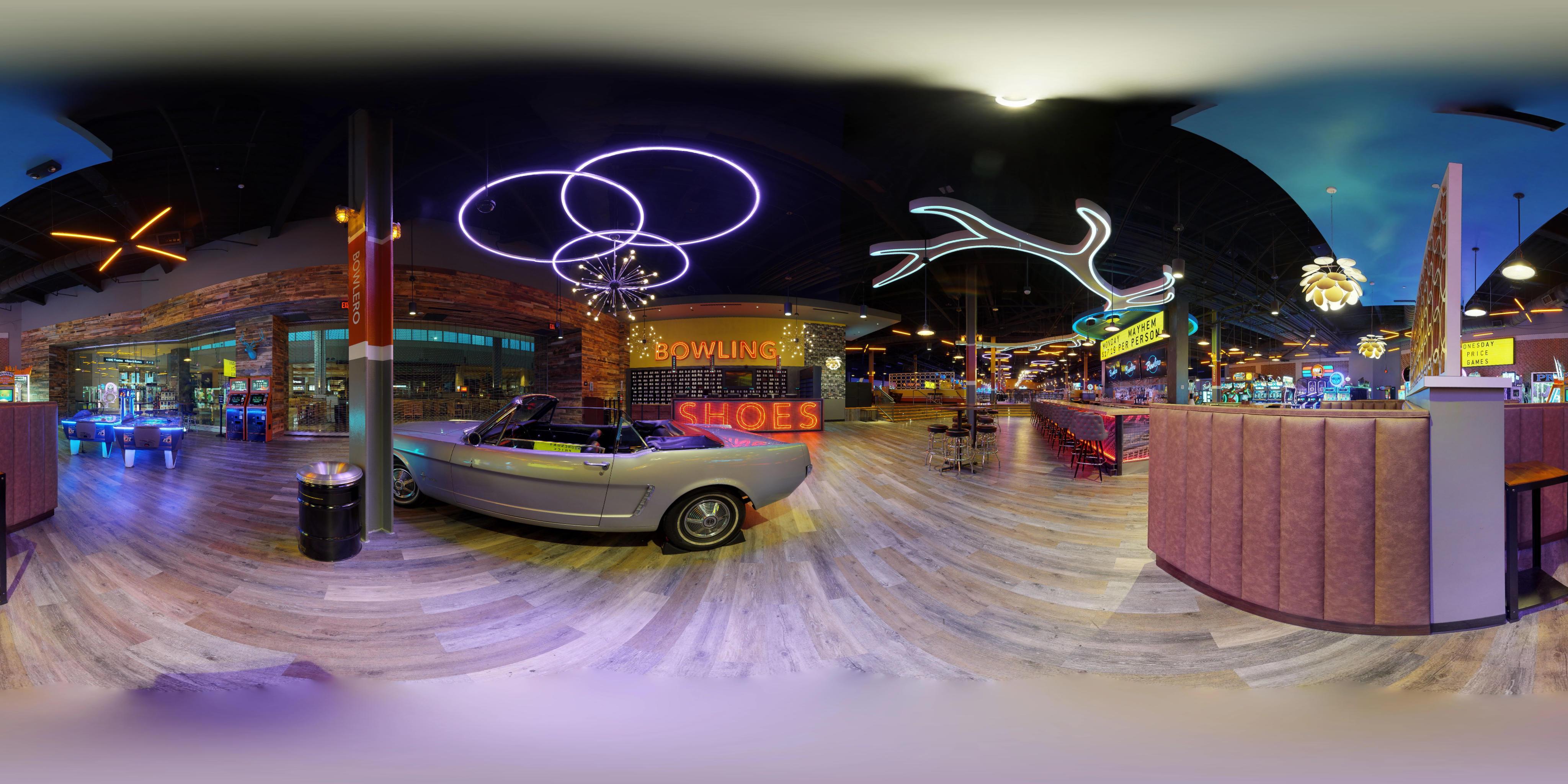 HD Photos & 3D Virtual Tour