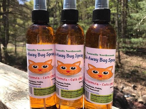 8 oz Meow Spray