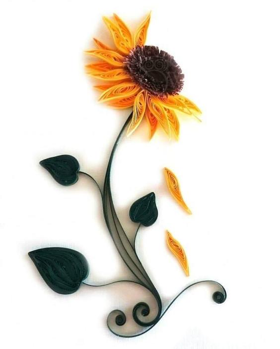 Sunflower - 2016 Flower Series