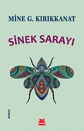 Sinek Sarayi book cover