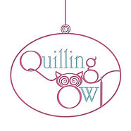 Quilling Owl paper quilling