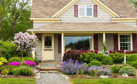 Curb Appeal and Your Home's Value
