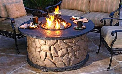 Focus on Fire Pits