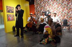 Frida Kahlo 54 - Foto Elcio Silva