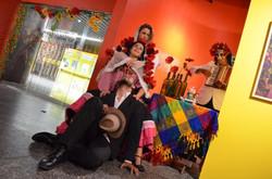Frida Kahlo 103 - Foto Elcio Silva