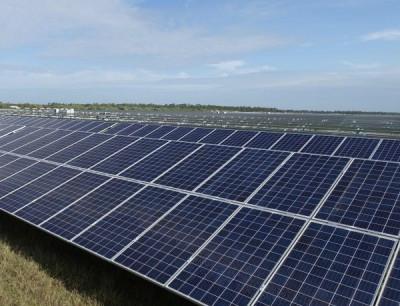 活化國有地 高屏設太陽能專區