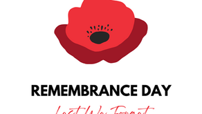 A Service of Remembrance
