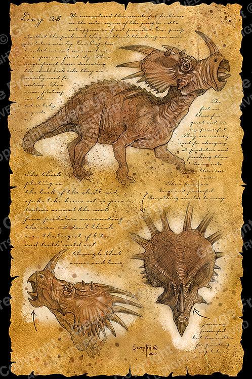 Triceretops