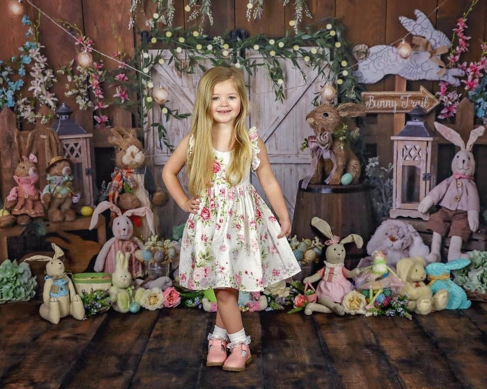 Spring/Easter Photo Session