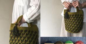 かぎ針編み講座のお知らせ(日程変更があります)