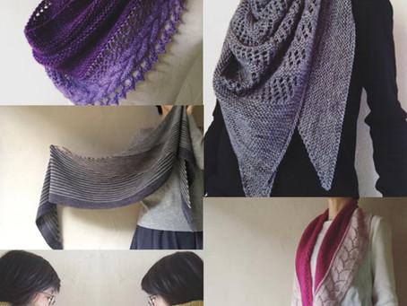 手仕事 編み編