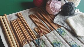 編み会の事、少し詳しく。