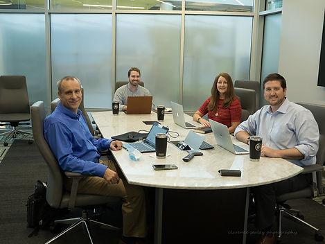 Craddock Holdings team members