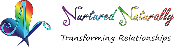 Nurtured Naturally Logo