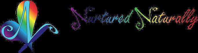 Nurtured Naturally Logo